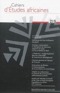 Cahiers détudes africaines N° 215/2014.pdf