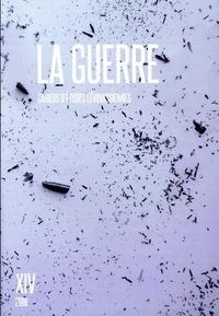Gilles Hanus - Cahiers d'Etudes Lévinassiennes N° 14 : La guerre.