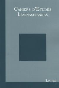 Cahiers dEtudes Lévinassiennes N° 7.pdf