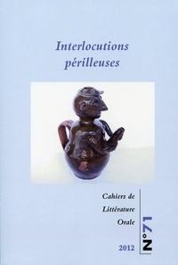 Cahiers de Littérature Orale N° 71/2012.pdf