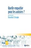 Graciela Cullere-Crespin - Cahiers de PREAUT N° 12 : Quelle empathie pour les autistes ?.