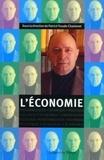 Patrick Troude-Chastenet - Cahiers Jacques Ellul N° 3 : L'économie.