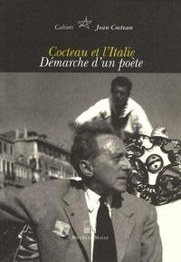 David Gullentops - Cahiers Jean Cocteau N° 5 : Cocteau et l'Italie & Démarche d'un poète.