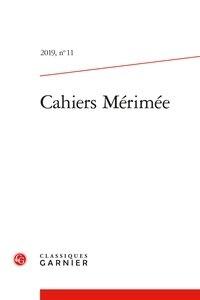 Cahiers Mérimée N° 11, 2019.pdf