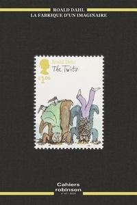 Noëlle Benhamou et Philippe Blondeau - Cahiers Robinson N° 47/2020 : Roald Dahl, la fabrique d'un imaginaire.