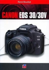 René Bouillot - Canon EOS 30/30V.