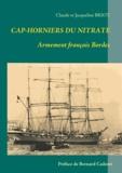 Claude Briot - Cap-horniers du nitrate - Armement français Bordes.