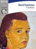 David Foenkinos - Charlotte. 1 CD audio MP3