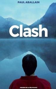 Paul Aballain - Clash.