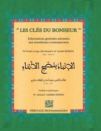 Mohammadien editions Héritage - Clés du bonheur - Exhortations générales adressées aux musulmans contemporains.
