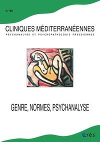 Cliniques méditerranéennes N° 95, 2017.pdf