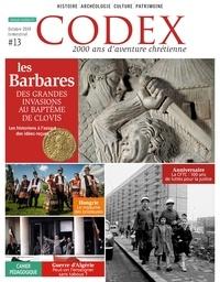 Codex N° 13, octobre 2019.pdf