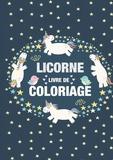 Books on Demand - Coloriage Licornes.
