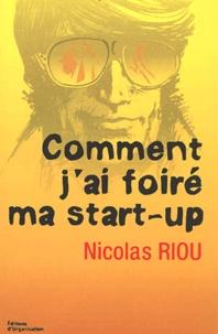 Nicolas Riou - .