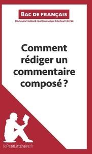 Comment rédiger un commentaire composé ?.pdf