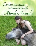Souryami Godart - Communications intuitives avec le monde animal.