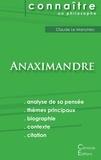 Anaximandre - Comprendre Anaximandre - Analyse complète de sa pensée.