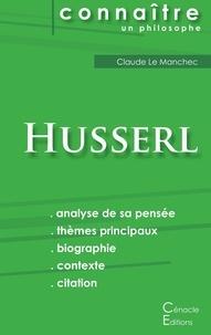 Comprendre Husserl - Analyse complète de sa pensée.pdf
