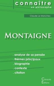 Comprendre Montaigne - Analyse complète de sa pensée.pdf