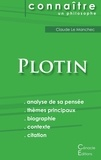 Plotin - Comprendre Plotin - Analyse complète de sa pensée.