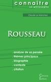 Jean-Jacques Rousseau - Comprendre Rousseau - Analyse complète de sa pensée.