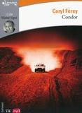 Caryl Férey - Condor. 1 CD audio MP3