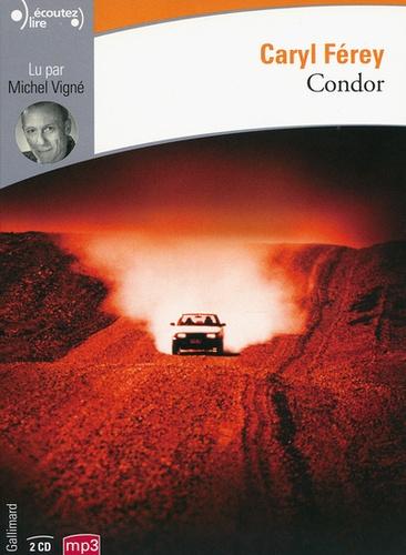 Condor  avec 1 CD audio MP3