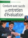 Pascaline Malassingne - Conduire avec succès un entretien d'évaluation.