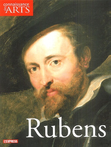 Jérôme Coignard et Carl Depauw - Connaissance des Arts Hors-série N° 213 : Rubens.
