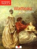 Patrick Ramade - Connaissance des Arts Hors-Série N° 216 : Watteau et la fête galante.