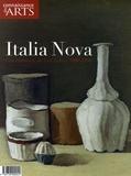Marcella Lista et Fanny Drugeon - Connaissance des Arts Hors série N° 227 : Italia Nova.