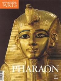 Christiane Ziegler et Zahi Hawass - Connaissance des Arts Hors-série N° 231 : Pharaon.