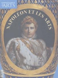 Hervé Grandsart - Connaissance des Arts Hors-Série N° 233 : Napoléon et les Arts.