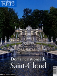 Alain Metternich - Connaissance des Arts Hors-série N°251 : Domaine national de Saint-Cloud.