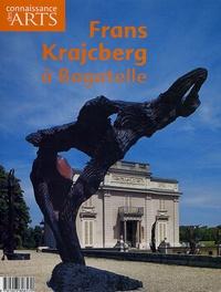 Jean-Michel Charbonnier - Connaissance des Arts Hors-Série N° 252 : Frans Krajcberg à Bagatelle.