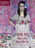 Jérôme Coignard et Yves Kobry - Connaissance des Arts Hors-série N° 259 : Vienne 1900 - Klimt, Schiele, Moser, Kokoschka.