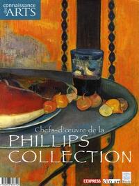 Jean-François Lasnier - Connaissance des Arts Hors série N° 267 : Chefs-d'oeuvre de la Phillips Collection.