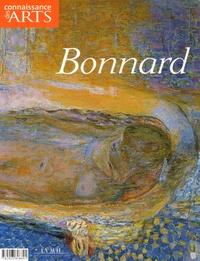 Jean-François Lasnier et Yves Kobry - Connaissance des Arts Hors série N° 273 : Bonnard.