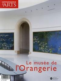 Marie-Laure Crosnier-Leconte - Connaissance des Arts Hors série N° 282 : Le musée de l'Orangerie.