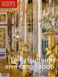 Jérôme Coignard et Bertrand de Royère - Connaissance des Arts Hors-série N° 290 : Le Patrimoine en France 2006.