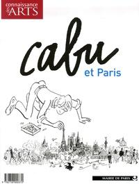 Damien Sausset - Connaissance des Arts Hors-série N° 296 : Cabu et Paris.