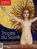 Jean-Michel Charbonnier et François Legrand - Connaissance des Arts Hors-série N°360 : Traces du Sacré.