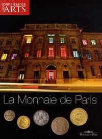 Guy Boyer - Connaissance des Arts Hors-série N° 366 : La Monnaie de Paris.