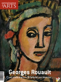 Manuel Jover et Guy Boyer - Connaissance des Arts Hors-série N° 373 : Georges Rouault - Les chefs-d'oeuvre de la collection Idemitsu.