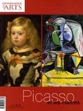 Jean-François Lasnier et Véronique Bouruet-Aubertot - Connaissance des Arts Hors-série N° 374 : Picasso et les maîtres.
