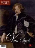 Martine Lacas et Alexis Merle du Bourg - Connaissance des Arts Hors-série N° 375 : Van Dyck.