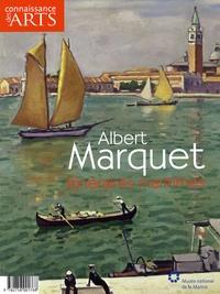 Véronique Alemany - Connaissance des Arts Hors-série N° 378 : Albert Marquet.