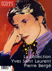 Guy Boyer - Connaissance des Arts Hors-série N° 387 : La collection Yves Saint Laurent Pierre Bergé.