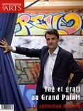 Françoise Monnin et Alain Dominique Gallizia - Connaissance des Arts Hors-série N° 392 : Tag et graff au Grand Palais - La collection Gallizia.