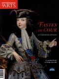 Myriam Boutoulle - Connaissance des Arts Hors-série N° 400 : Fastes de cour et cérémonies royales - Le costume de cour en Europe 1650-1800.